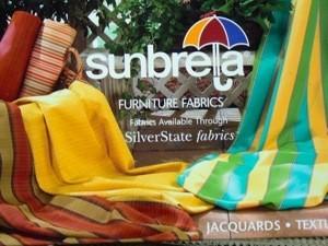 Indoor outdoor Fabrics